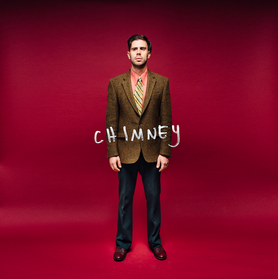 chimney album CHIMNEY (Lucius Dan Molad) announces self titled debut album, shares video for lead single Walk Dont Run    watch