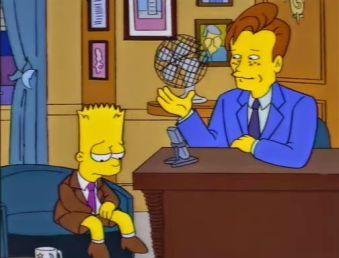 conan The Simpsons Top 30 Episodes