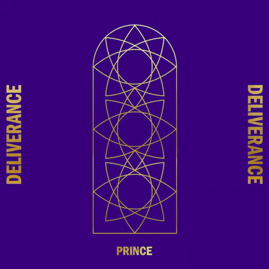 deliverance ep prince New EP of previously unreleased Prince material is coming Friday, stream title track Deliverance