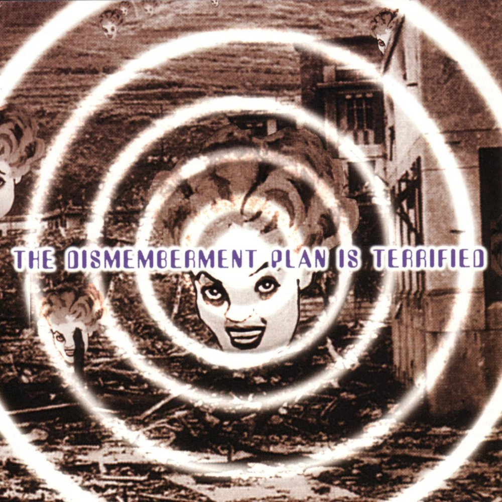dismemberment plan Top 50 Albums of 1997