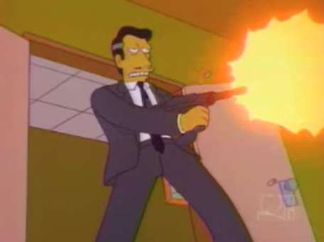 fernando vidal The Simpsons Top 30 Episodes