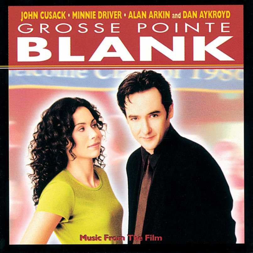 grosse pointe blank The Clash Led an Alt Rock Fantasy with Grosse Pointe Blank