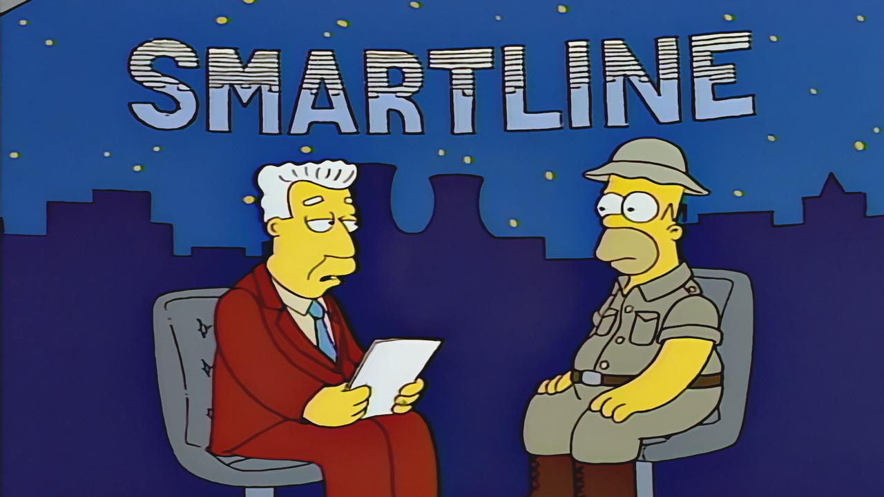 homer the vigilante The Simpsons Top 30 Episodes