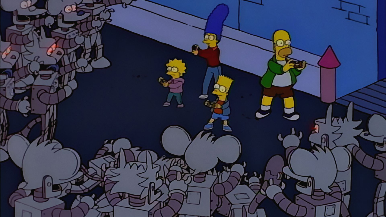The Simpsons' Top 30 Episodes