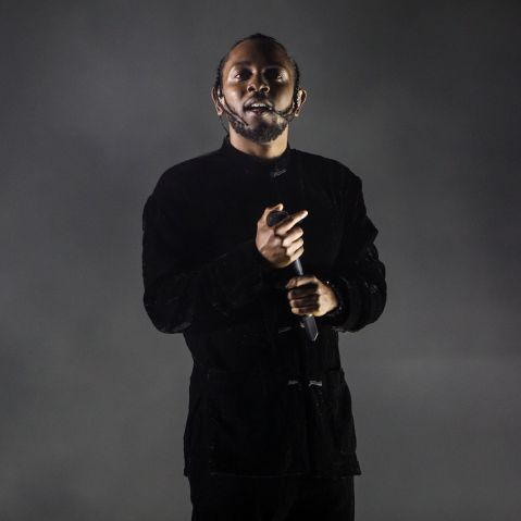 Kendrick Lamar, Coachella 2017, PhilIp Cosores, Hip-Hop