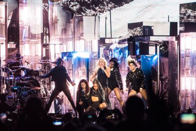 Lady Gaga // Photo by Philip Cosores