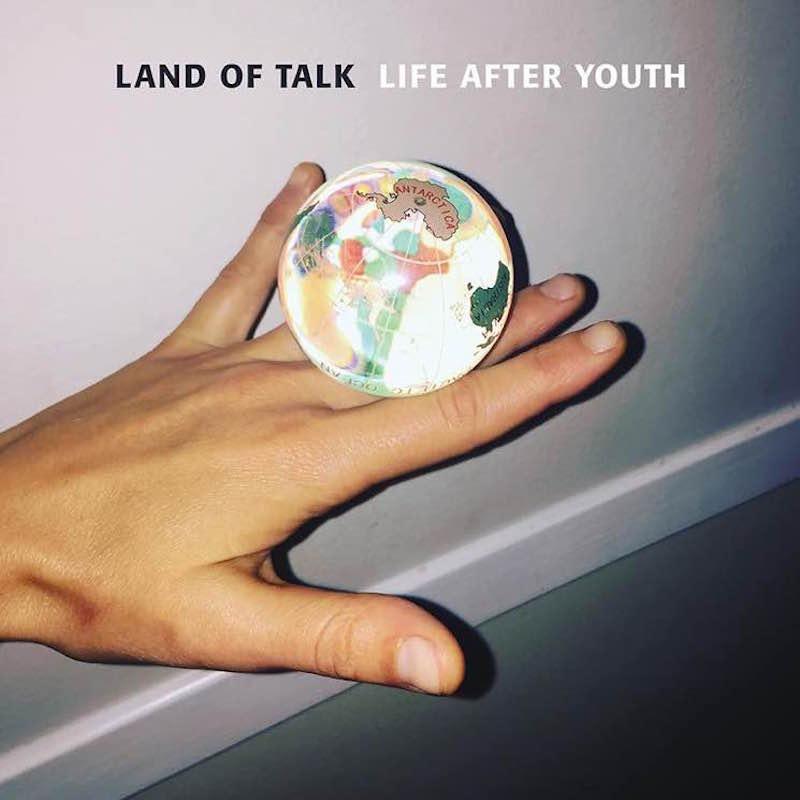 life after youth land of talk Land of Talk enlist Sharon Van Etten for new song Loving    listen