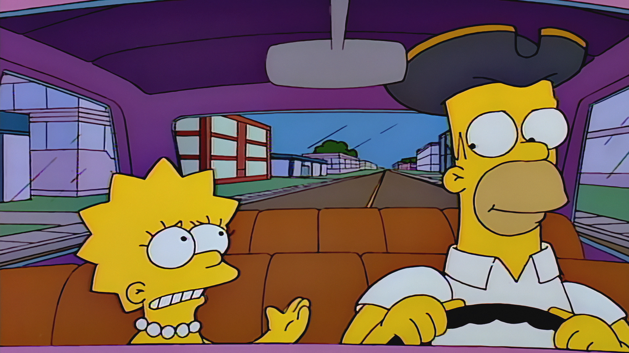 lisa the iconoclast The Simpsons Top 30 Episodes