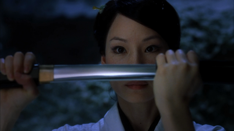 lucyliu Why Not Kill? A Guide to the Greatest Female Action Villains