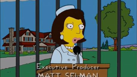 martha quimby The Simpsons Top 30 Episodes
