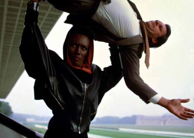 mayday Why Not Kill? A Guide to the Greatest Female Action Villains