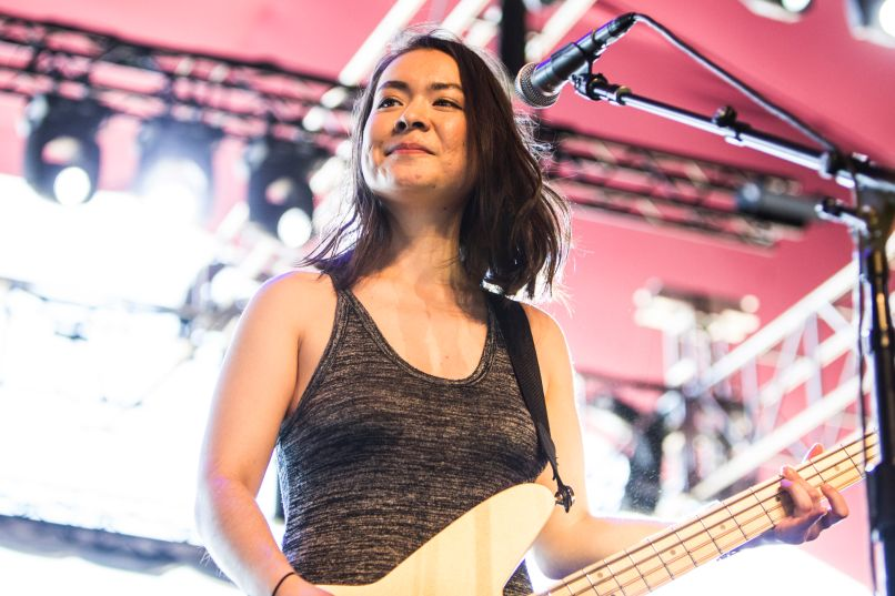 mitski 2 Coachella 2017 Festival Review: From Worst to Best