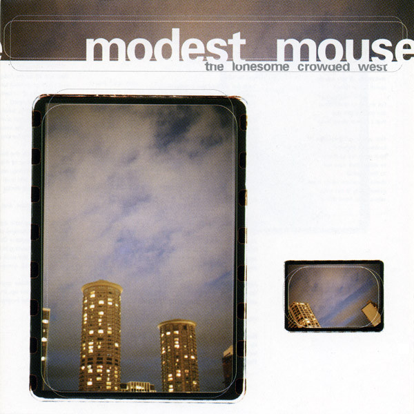 modest mouse Top 50 Songs of 1997
