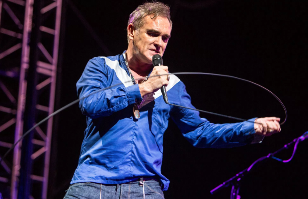morrissey The 25 Most Anticipated Albums of Fall 2017
