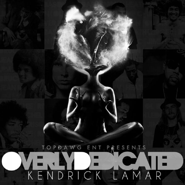 overly dedicated e1492698453192 Whoa, Kendrick Lamar Miiiiiight Be Hip Hops Radiohead
