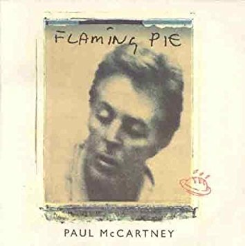 paul mccartney Top 50 Albums of 1997