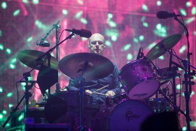 Radiohead // Photo by Philip Cosores