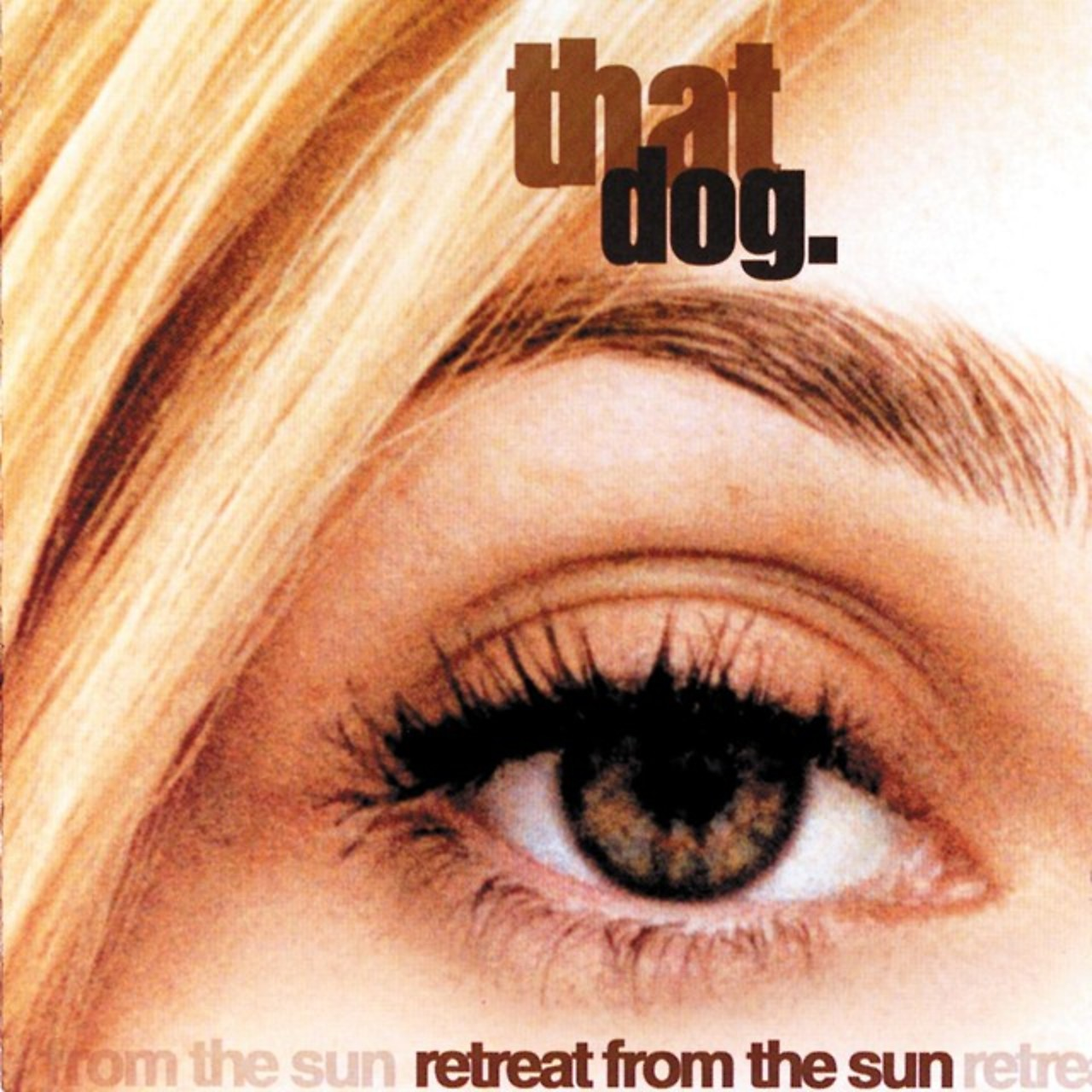 retreat from the sun that dog Top 50 Albums of 1997