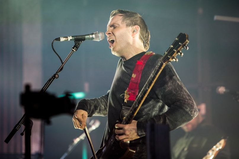 Jonsi Shares New Solo Song Simple Gifts Listen
