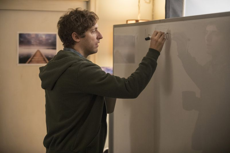 silicon valley 1 Silicon Valley Reboots with Fresh Anxieties and Bigger Laughs