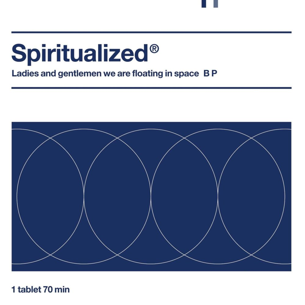 spiritualized Top 50 Albums of 1997