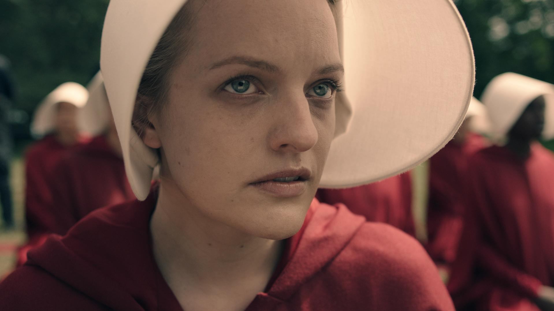 the handmaids tale Top 25 TV Shows of 2017