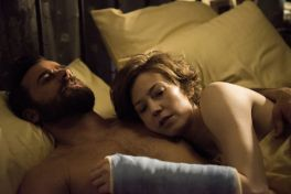 Justin Theroux, Carrie Coon // The Leftovers