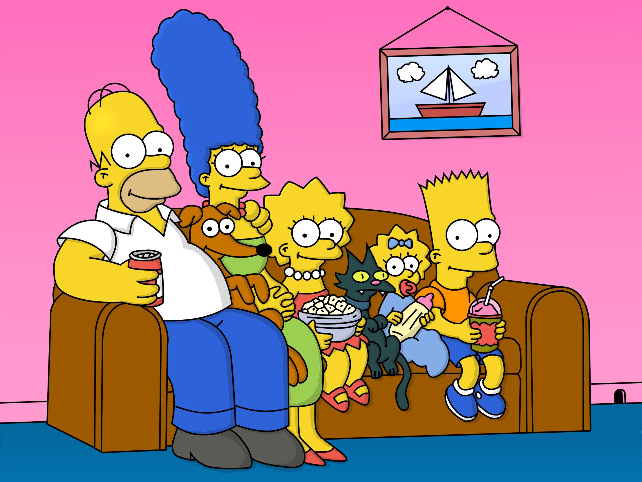 Simpsonovi marge speed dating zdarma šablony seznamka