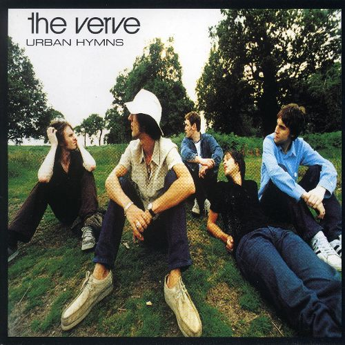 the verve Top 50 Albums of 1997