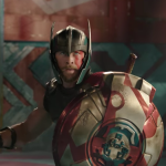 Thor: Ragnarok, Chris Hemsworth, Comic Book Movies