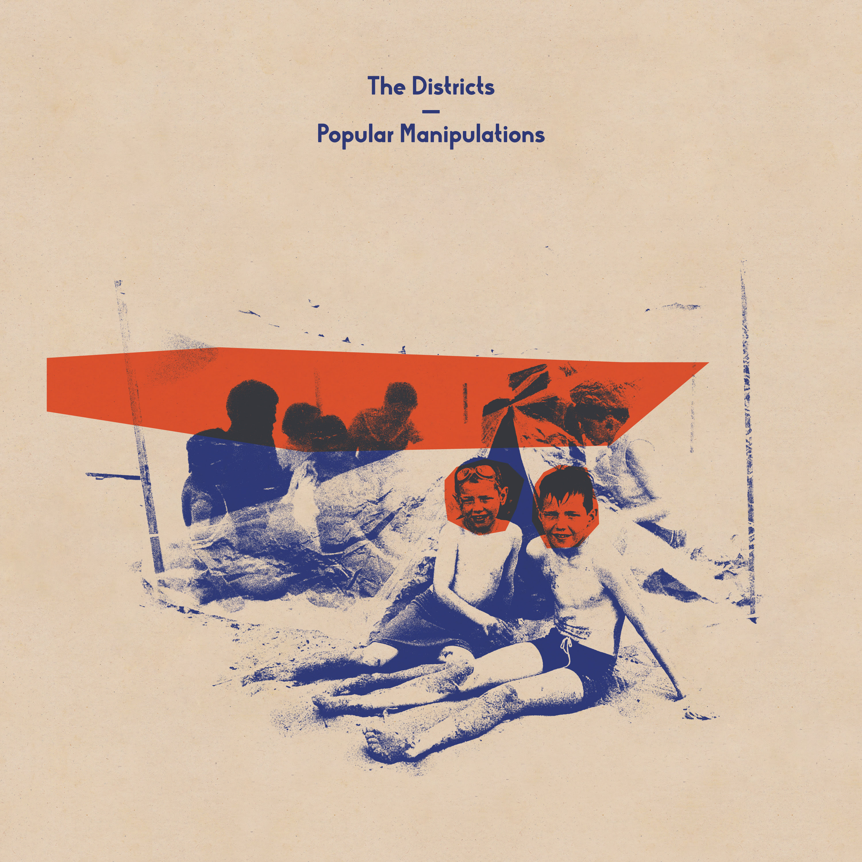 unnamed 24 The Districts announce new album, Popular Manipulations, share Ordinary Day video    watch