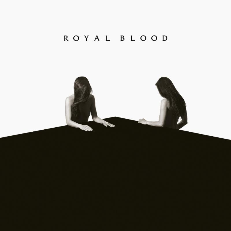 unnamed Royal Blood premiere new single Lights Out    listen