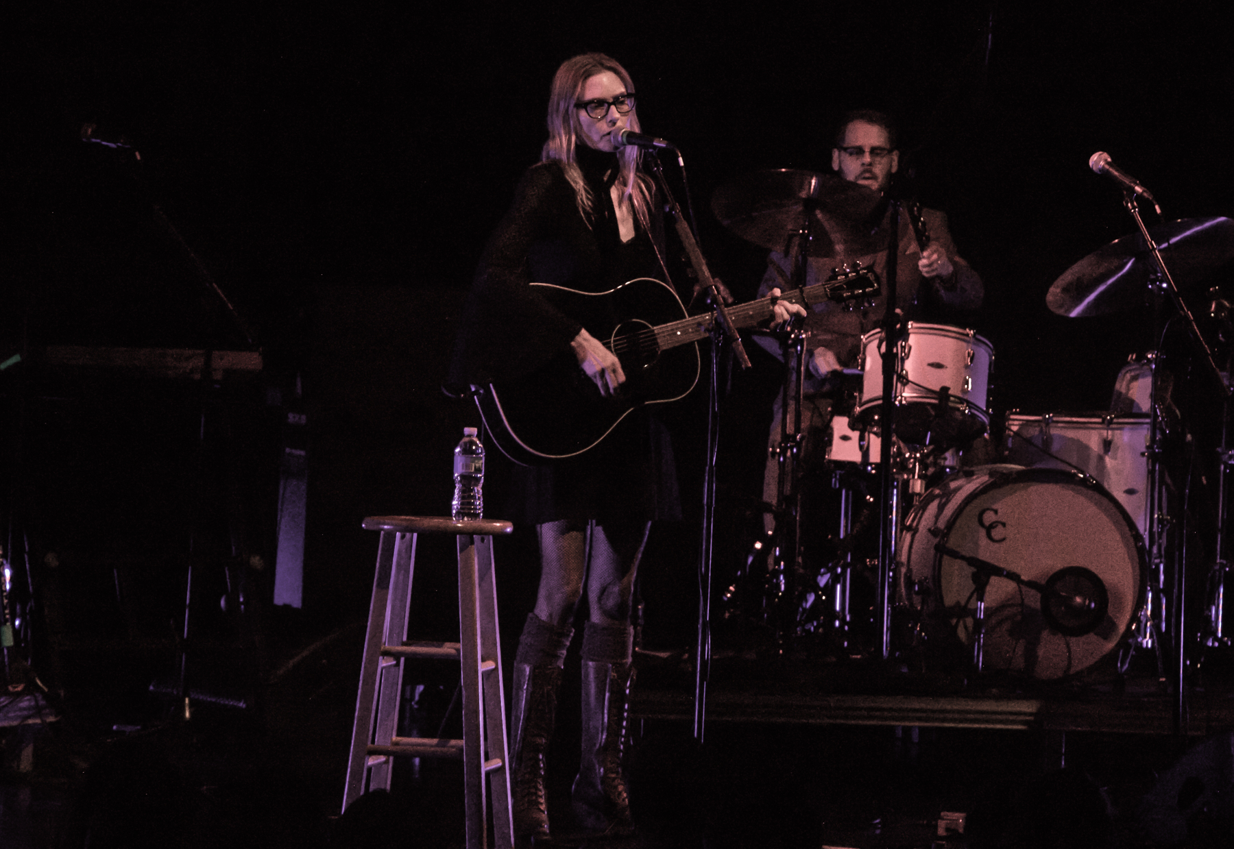 aimee mann 15 lior phillips Live Review: Aimee Mann at Chicago's Park West (4/29)