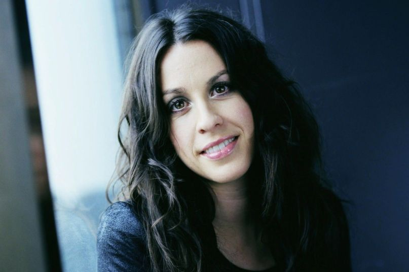 alanis morissette - photo #18