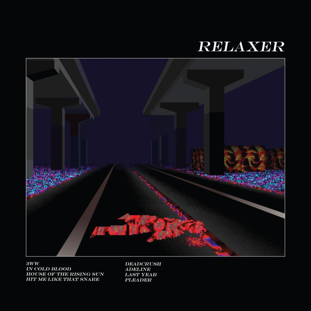 alt j relaxer stream album download listen alt J release new album Relaxer: Stream/download