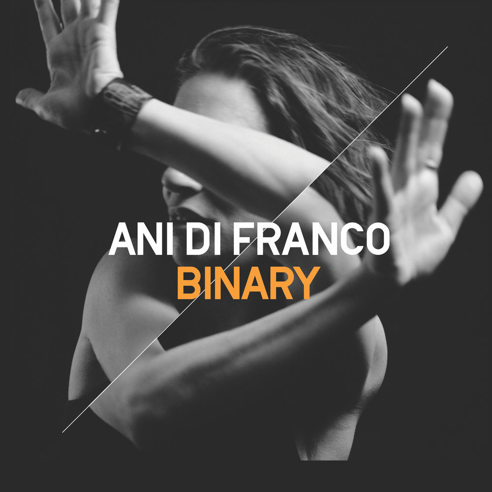 Ani DiFranco enlists Justin Vernon for riveting new song Zizzing    listen
