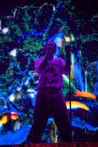 ASAP Rocky // Photo by Cat Miller