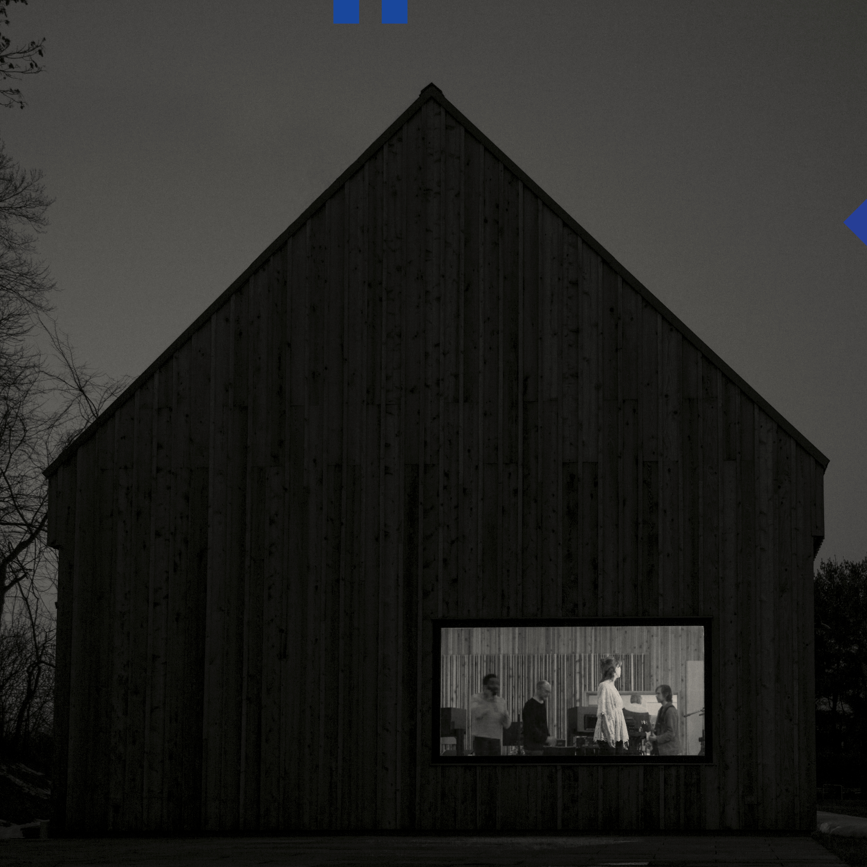 cpdc6d The National release new album, Sleep Well Beast: Stream/Download