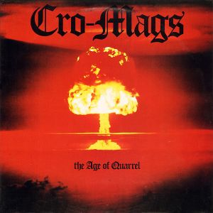 cro mags The 50 Albums That Shaped Punk Rock