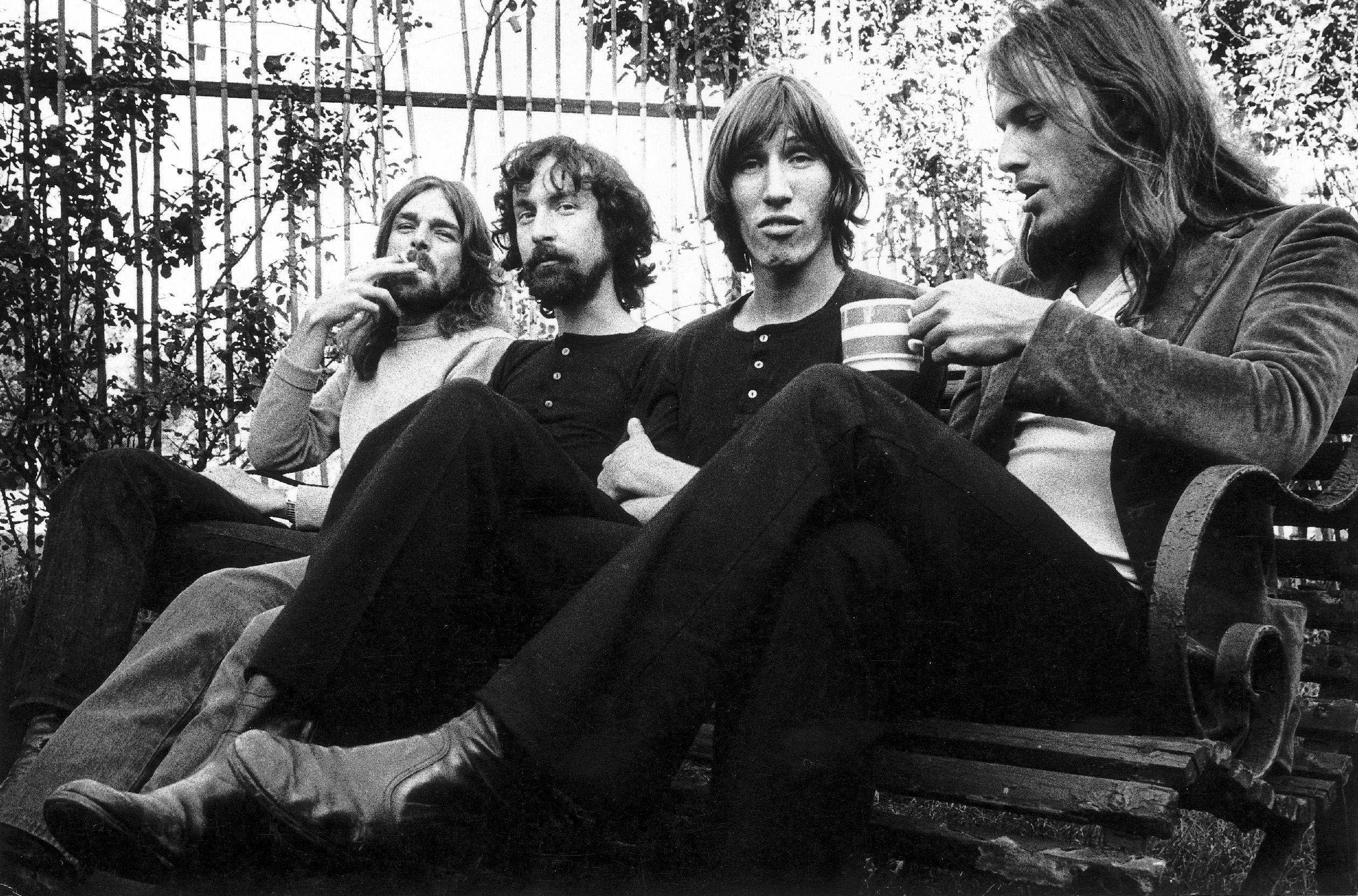 Pink Floyd's 10 Best Deep Cuts | Consequence of Sound
