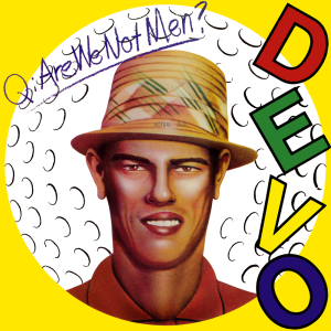 devo The 50 Albums That Shaped Punk Rock