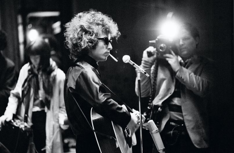 Don't Look Back: Seeing the Real Bob Dylan at Last