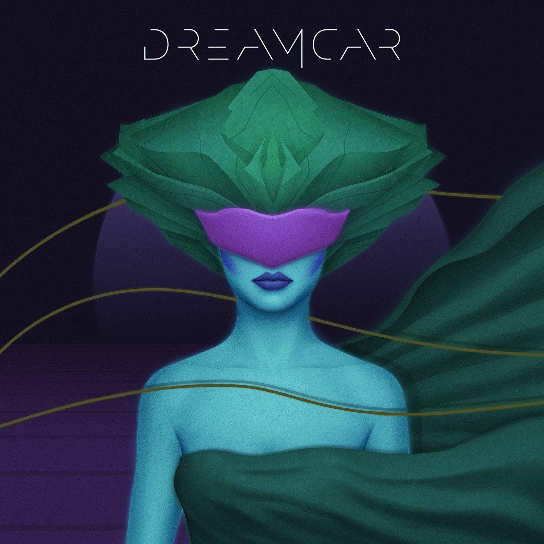 dreamcar album stream download mp3 listen new afi doubt No Doubt/AFI supergroup DREAMCAR release self titled debut album: Stream/download