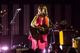 Feist // Photo by Philip Cosores