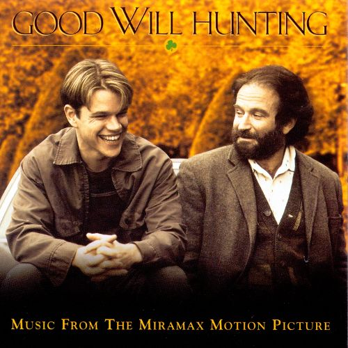 good will hunting Top 50 Songs of 1997