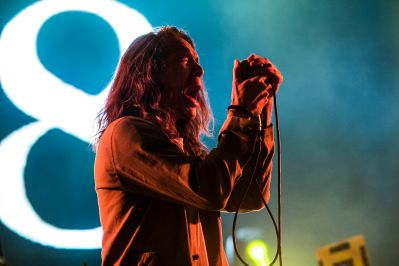 Incubus // Photo by Philip Cosores