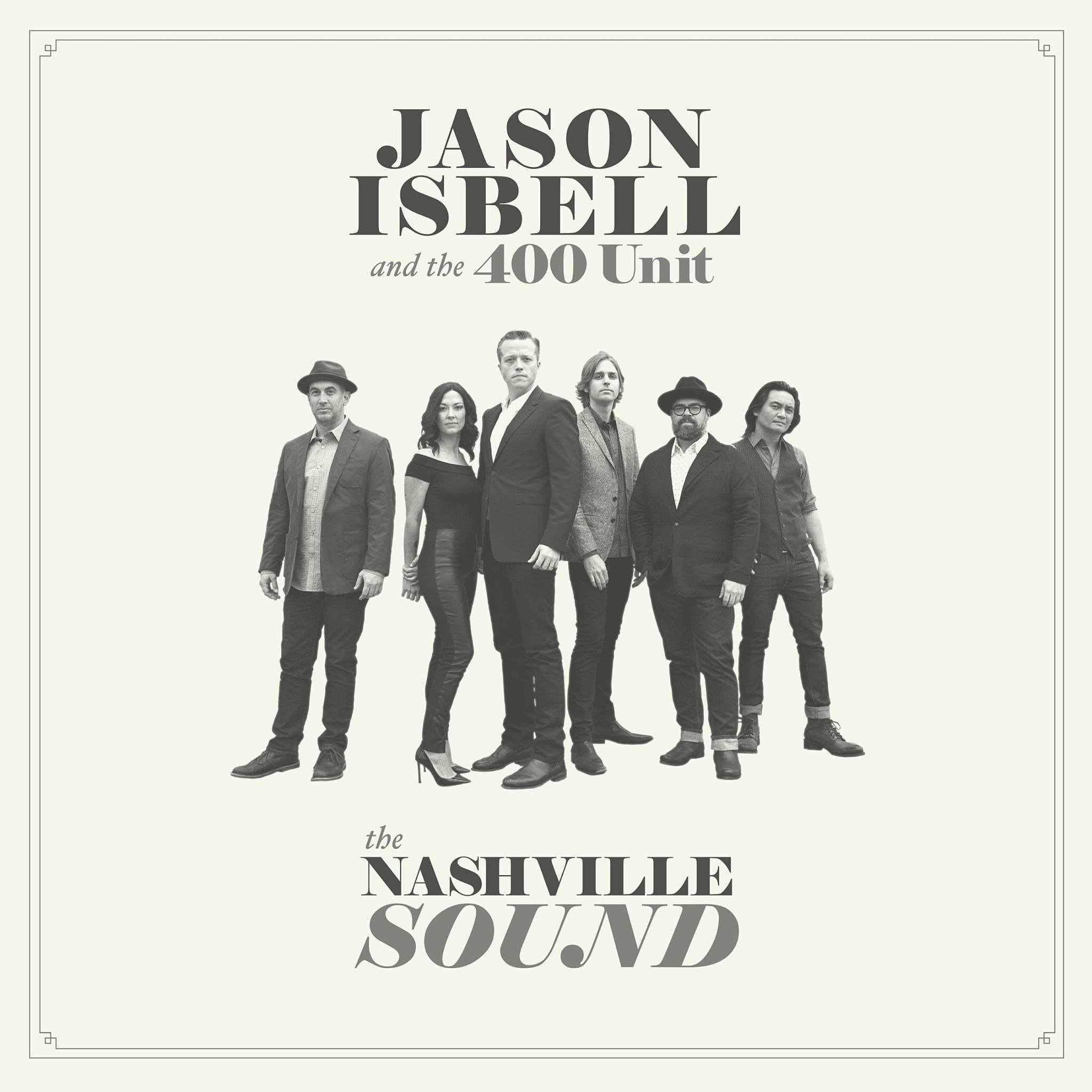 jason isbell Jason Isbell takes our country to task on new song White Mans World    listen