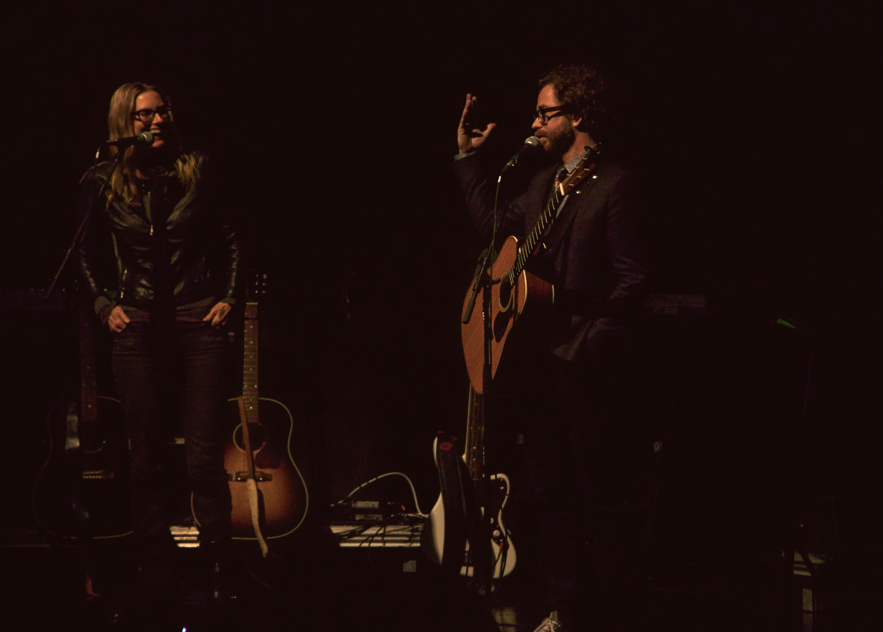 jonathan coulton 13 lior phillips Live Review: Aimee Mann at Chicago's Park West (4/29)
