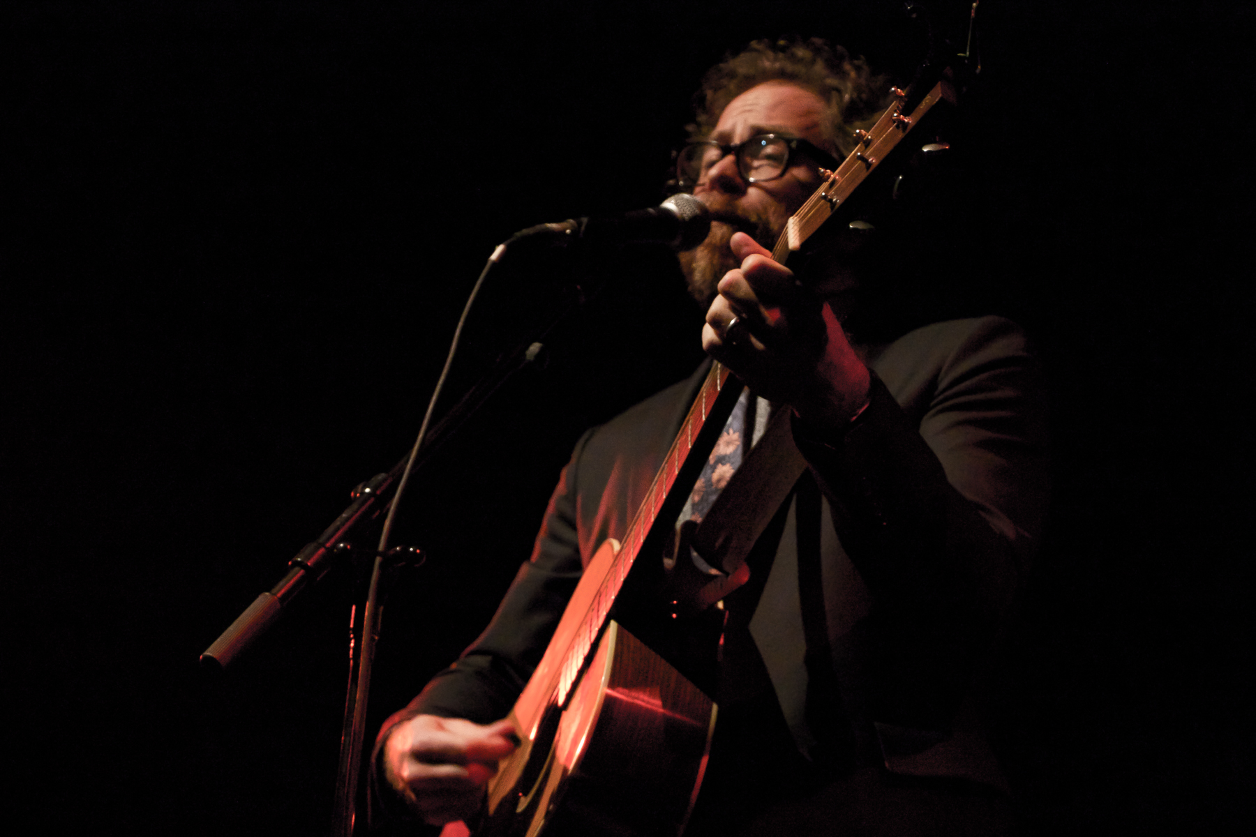 jonathan coulton 8 lior phillips Live Review: Aimee Mann at Chicago's Park West (4/29)
