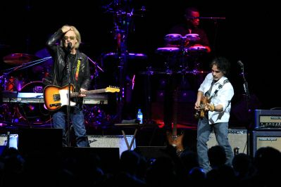 Hall and Oates // Photo by Heather Kaplan